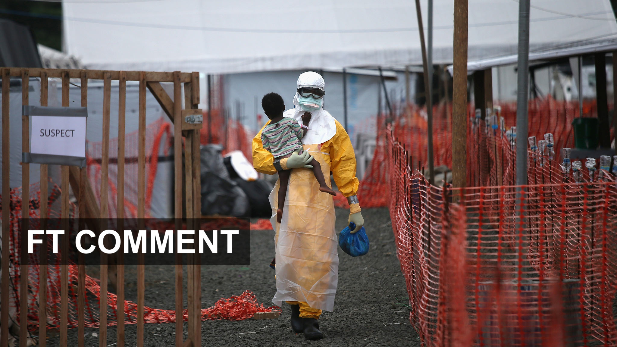 Financing the fight against pandemics