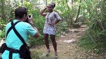 Rainhas das escolas de samba da Grande Vitória falam sobre a preparação para o carnaval
