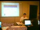 ISC Paris High Tech ecole commerce
