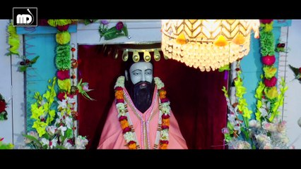 "Main Jan Tera | Punjabi Devotional ""Guru Ravidass Ji Maharaj"" Full HD Video Song 