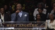 Edwin Hawkins + Lynette Hawkins - Andrae Crouch Celebration of Life Concert Funeral - 01-21-2015
