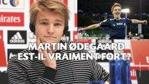 Il vaut 3 millions d'euros à 16 ans, Martin Ødegaard est-il vraiment si fort?