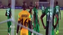 Tunisie vs Zamie 2-1 Tous les buts Complet (Africa Cup of Nation 2015) -