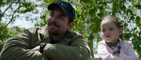 AMERICAN SNIPER Nouvelle Bande Annonce VF (Clint Eastwood)