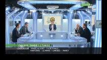 Tous les buts Tunisie-Zambie + Analyse infosport+