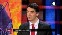 La Grecia al bivio delle elezioni: Tsipras, la Troika e il futuro dell'Euro