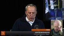 Станислав Белковский - Донецкие Фермопилы и путинская Россия