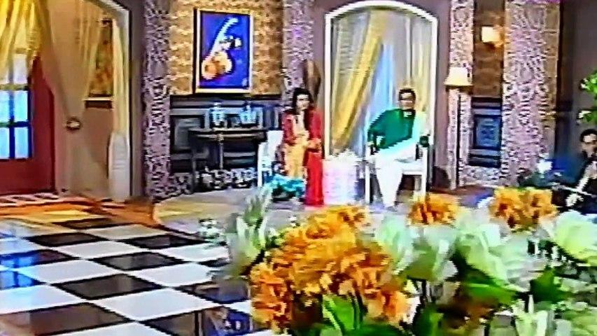 Firdaus-e-Gosh - Ghulam Abbas - Shola Tha Jal Bujha Hoon