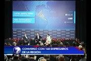 Centroamérica podría intercambiar energías renovables con Estados Unidos