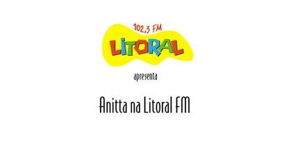 Anitta - Zen #AnittanaLitoral