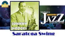 Johnny Hodges - Saratoga Swing (HD) Officiel Seniors Jazz