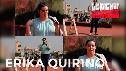 Erika Quirino   Open
