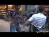 Roman Gençlerin Hunharca Yaptığı Göbek Dansı