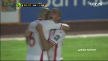 CAN 2015 HD Tunisie 2-1 Zambia : Les Buts du Match 22-01-2015 [Tunisia vs Zambie]