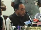 Dr. Subramanian Swamy exposes corruption by Rahul, Sonia and Priyanka Gandhi - Nov 1, 2012 (Full)