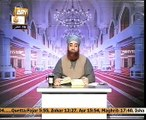 Al Hadi Dars e quran with Mufti akmal qadri qtv