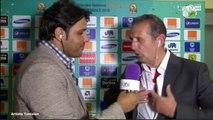 Studio d'après-match CAN 2015 Tunisie 2-1 Zambia 22-01-2015 [Tunisia vs Zambie]