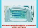DIGISAT 3 Digital satellite meter finder locator Dish