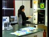 Bread Pudding & Banana Shake Recipe - Kenwood Chef - 18 July 2013