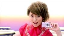 Panasonic LUMIX FX37 GREEN Ayumi Hamasaki 浜崎あゆみ