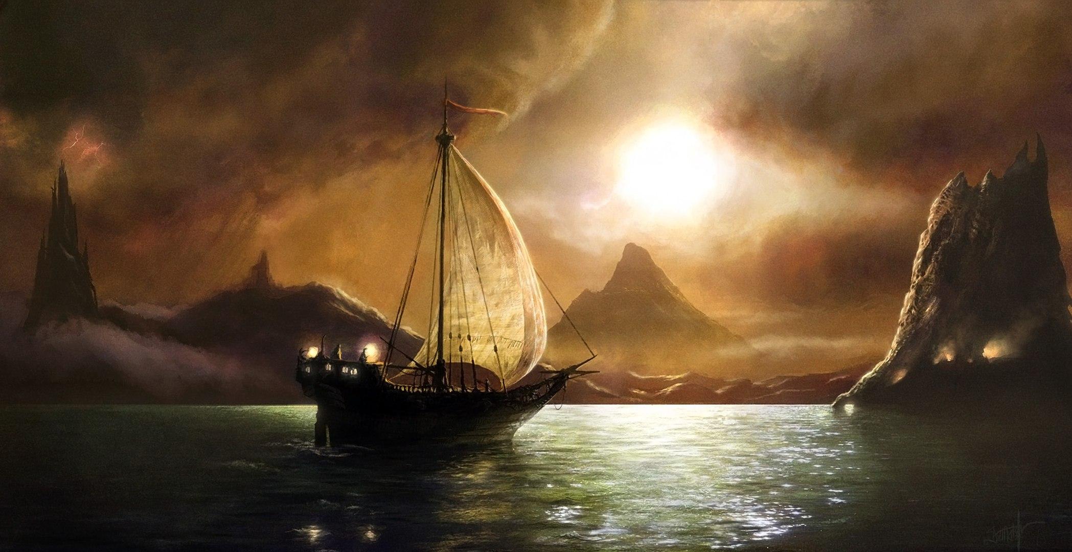 Морские убийцы HD 7523-2015