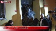 Esenyurt'ta terör operasyonu