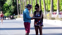 Picking Up Girls - Leading Girls On PRANK - Pranks on People - Funny Videos - Best Pranks 2014