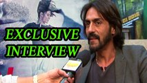 Arjun Rampal's EXCLUSIVE Interview | Roy | Ranbir Kapoor | Jacqueline Fernandez