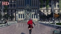 Final Fantasy Type-0 HD - Comparatif