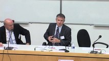 """IDETCOM_Le contrat de partenariat - 03 - """"Préfinancement externe et soutenabilité budgétaire"""", sous la présidence de Jean-Noël GOUT, Président de section, Chambre régionale des comptes de Midi-Pyrénées"""