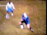 Image de 'Adriano geste acrobatiqte !!!'