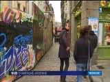 Zoom : musiques actuelles en Champagne-Ardenne aux TransMusicales de Rennes / 19/20 - 2014 - Baptizein & Secret Yolk  - Helper