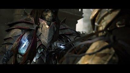 The Elder Scrolls Online - Cinematic Trailer  de The Elder Scrolls Online