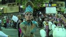 Tamburi e colori, al via il Carnevale in Uruguay - Nude News