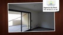 A vendre - appartement - Port-Vendres (66660) - 2 pièces - 45m²