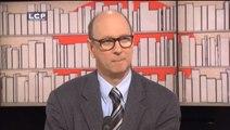 La Cité du Livre : Harold Hyman, journaliste spécialiste des affaires internationales et de géopolitique