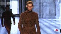ETRO Full Show Autumn Winter 2015 2016 Milan Menswear by Fashion Channel