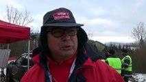 Rallye de Monte-Carlo dans les Hautes-Alpes: comment se passe la mise en place dans le Champsaur?