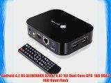 Keedox? Dual Core Android 4.2 Smart TV Box XBMC Media Player 1080P WIFI HDMI XBMC Netflix YOUTUBE