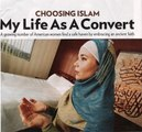 Non Muslim Women Converting To Islam -  Ma Shaa ALLAH - Reversion Story Converting to Islam - Must Watch