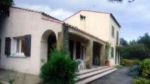 A vendre - maison - SAINT MITRE LES REMPARTS (13920) - 6 pièces - 125m²