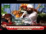 Owaision Main Beth Ja Muhammad Owais Raza Qadri Sb 14 Sep 2013 Lahore Stop Ghaziabad,