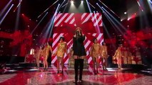 Finale Leona Lewis Returns to Perform One More Sleep - THE X FACTOR USA 2013