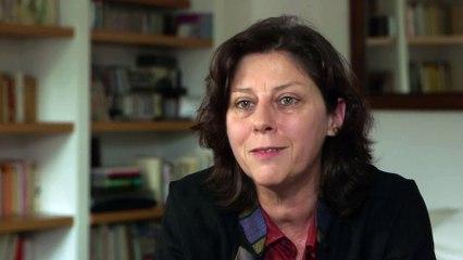 Entretien avec Sylvie Lindeperg, historienne - Jusqu'au dernier : La destruction des juifs d'Europe