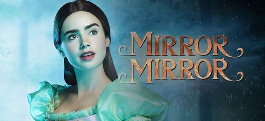 Mirror Mirror Full Movie