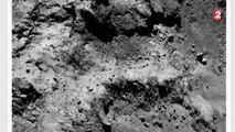 """De nouveaux clichés de la comète """"Tchouri"""" dévoilés"""
