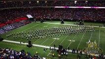 Southern University Human Jukebox Honda Battle of the Bands 2015