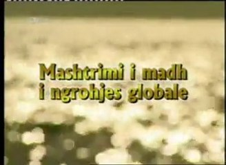 Mashtrimi i Madh i Ngrohjes Globale - pjesa 1