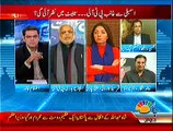 Pakistan Aaj Raat ~ 23rd January 2015 - Pakistani Talk Shows - Live Pak News