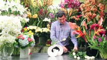 Flower Arrangements - Wedding Decorations Using Tulips